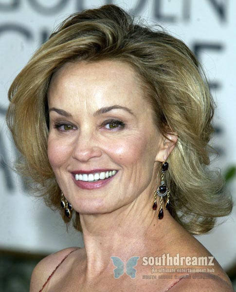 actress jessica lange photo Top 100 Actresses of all Time