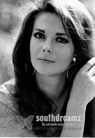 actress natalie wood photo Top 100 Actresses of all Time