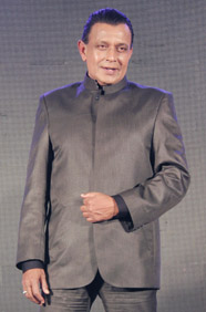 mithun chakraborty Forbes top 100 Indian Celebrities 2012