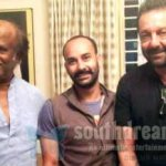 Superstar Rajnikanth and Sanjay Dutt to team up?