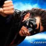 Krrish 3 gets a new style release