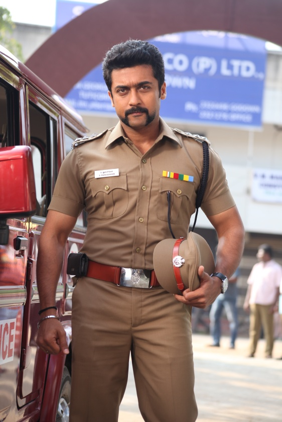 Singam 2 Suriya Singam 2 will release this June 14