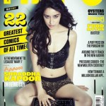 Actor-Shakti Kapoor daughter Shraddha Kapoor-turns-on-the-heat