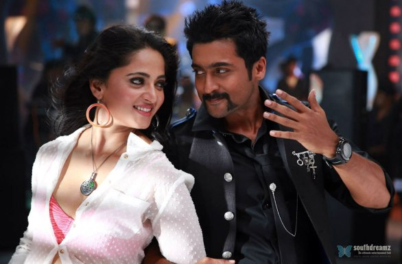 singam 2 Movie Latest Stills 1 586x386 Singam 2 on US Independence Day