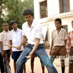 Telangana issue, Vijay's Anna gets more theatres