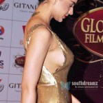 Kangana Ranaut suffered wardrobe malfunction at a recent private recent