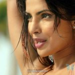 Priyanka Chopra treats Ram Charan as Huge Star