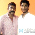 Vijay Sethupathi Sports A New Look