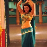 Kajal Agarwal's Voluptuous Diwali Treat