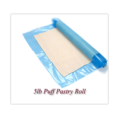 5lb puff pastry rolled outerglow copy