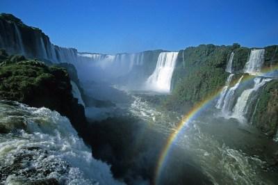 Discover Brazil Tour (Rio de Janeiro, Iguassu Falls, Manaus, Salvador da Bahia)