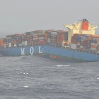Busting Ocean Myths: How many containers are really lost at sea?