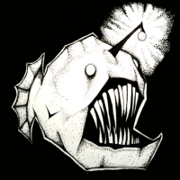 Busting Ocean Myths: This anglerfish is not as kink as you think.