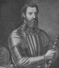Giovanni da Verranzano / ncpedia.org