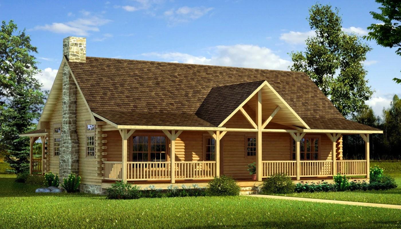 Fullsize Of Southland Log Homes