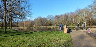 History Walk Through Middleton Park