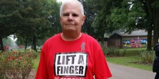 BITMO GATE Walk and Talk Group becomes Dementia Friendly
