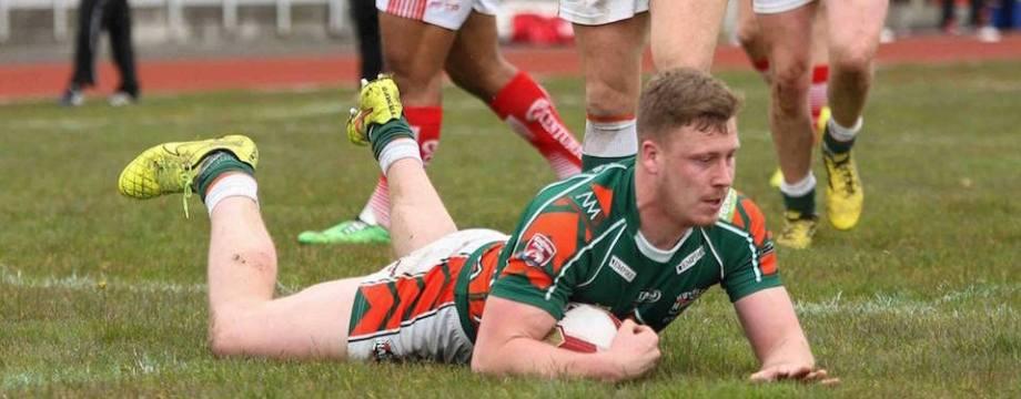 Hunslet Hawks beaten by highflying Doncaster