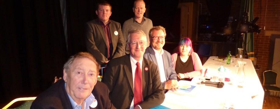 South Leeds debates the European Union