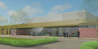New school planned for former Merlyn Rees site