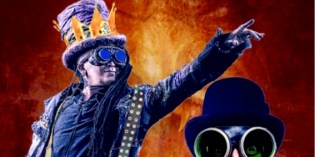 Steampunk Macbeth comes to Middleton Park