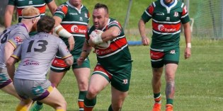 Hunslet edge Newcastle in close game