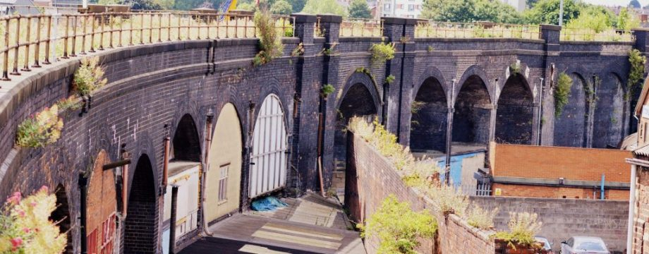 Holbeck Viaduct report to be unveiled
