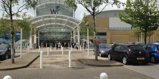 Jobs Fair at White Rose Centre