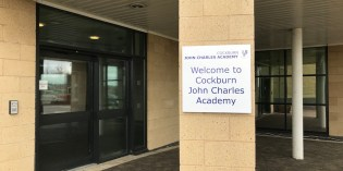 Cockburn MAT: Two schools, one community