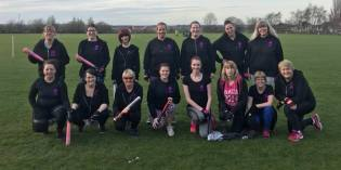 All round success for ladies sports team