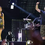 Eminem X Rihanna – The Monster Tour Intro (Official Video)