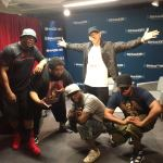 13 Things We Learned From Eminem's New Interview On Sway In The Morning