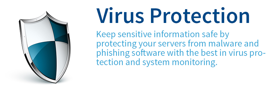 Virus Protection-ct3