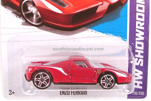 Enzo Ferrari 2013 Gsiders