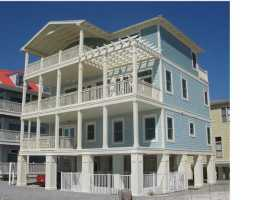 Grayton Beach Gulf Front Home 270 Garfield - S'il Vous Play