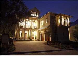 107 BLACKWATER ST SANTA ROSA BEACH FLORIDA 32459 most expensive homes on 30A 2013