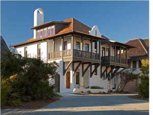 346 WATER ST ROSEMARY BEACH FLORIDA 32461 MOST EXPENSIVE HOMES ON 30A 2013