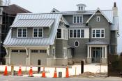 New Construction Luxury Homes on 30A