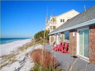 Four Parcels Sold to Walton County for Beach Access