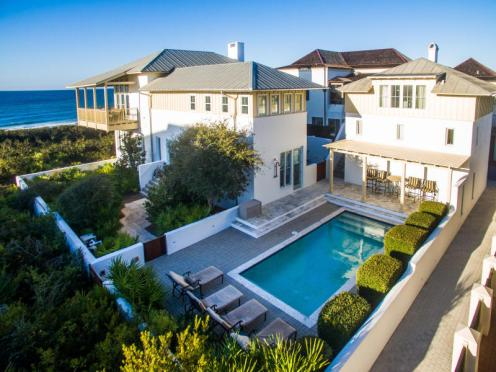 Most Luxurious Homes on 30A in 2016