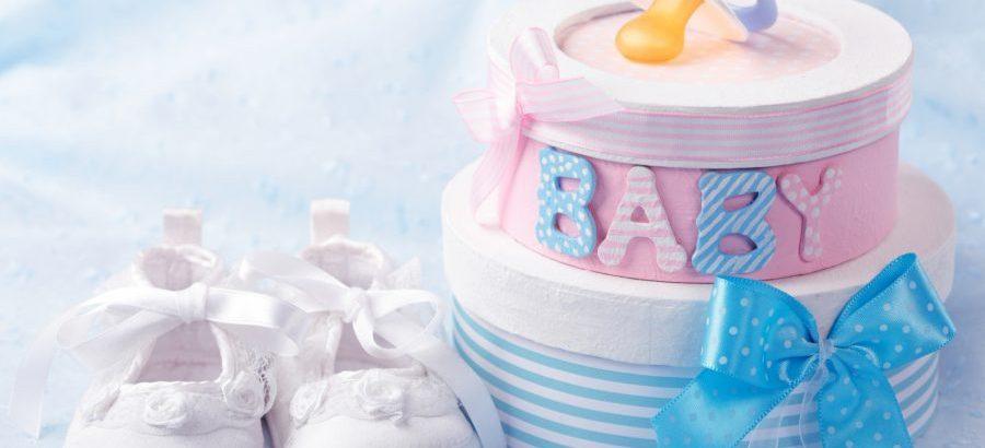 6 idées de cadeaux de naissance originaux !