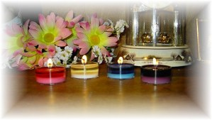How To Make Soy Tealights-7 to 8 hour Tealight Candles