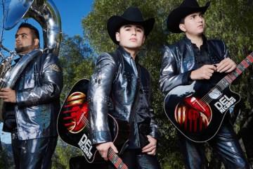 Los Plebes del Rancho imponen récord