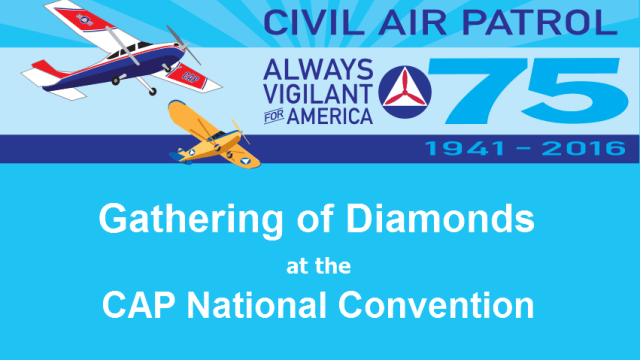 National Convention Gathering 2016