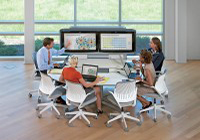 Collaborative Workspace Company image