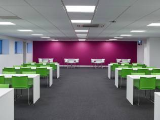 telent_head_office_refurbishment_training_room
