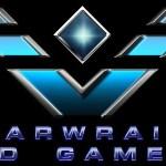 Star Wraith 3D Games Logo
