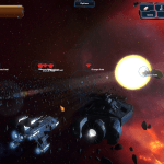 Gemini Wars Screenshot 13