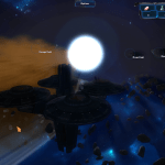 Gemini Wars Screenshot 4