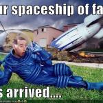 The Failship...